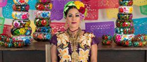 Ballet Folklórico de México - lila-downs