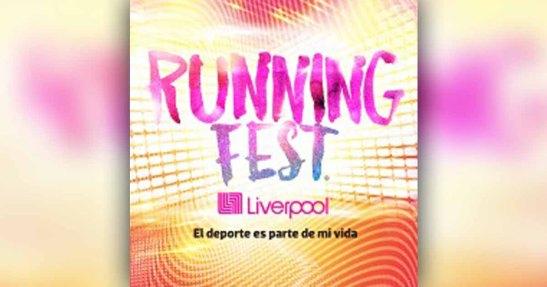 Liverpool Running Fest 2019 - liverpool