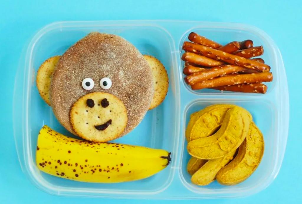 Tips para preparar un lunch saludable para tus hijos - lunch-2-1024x694