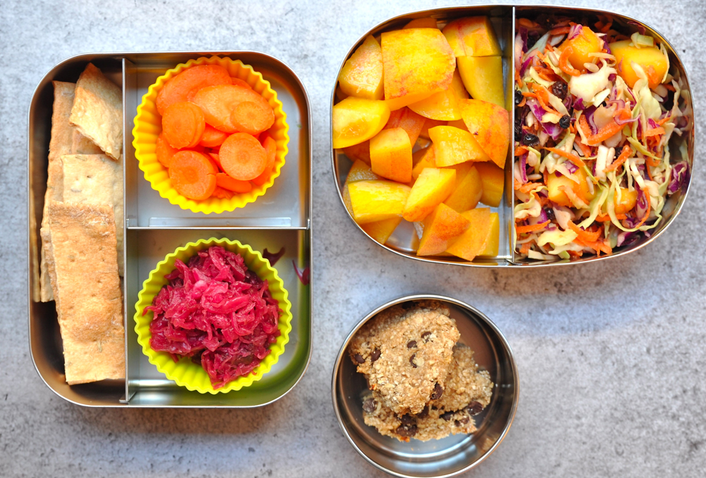 Tips para preparar un lunch saludable para tus hijos - lunch-4-1024x694