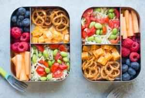 Tips para preparar un lunch saludable para tus hijos
