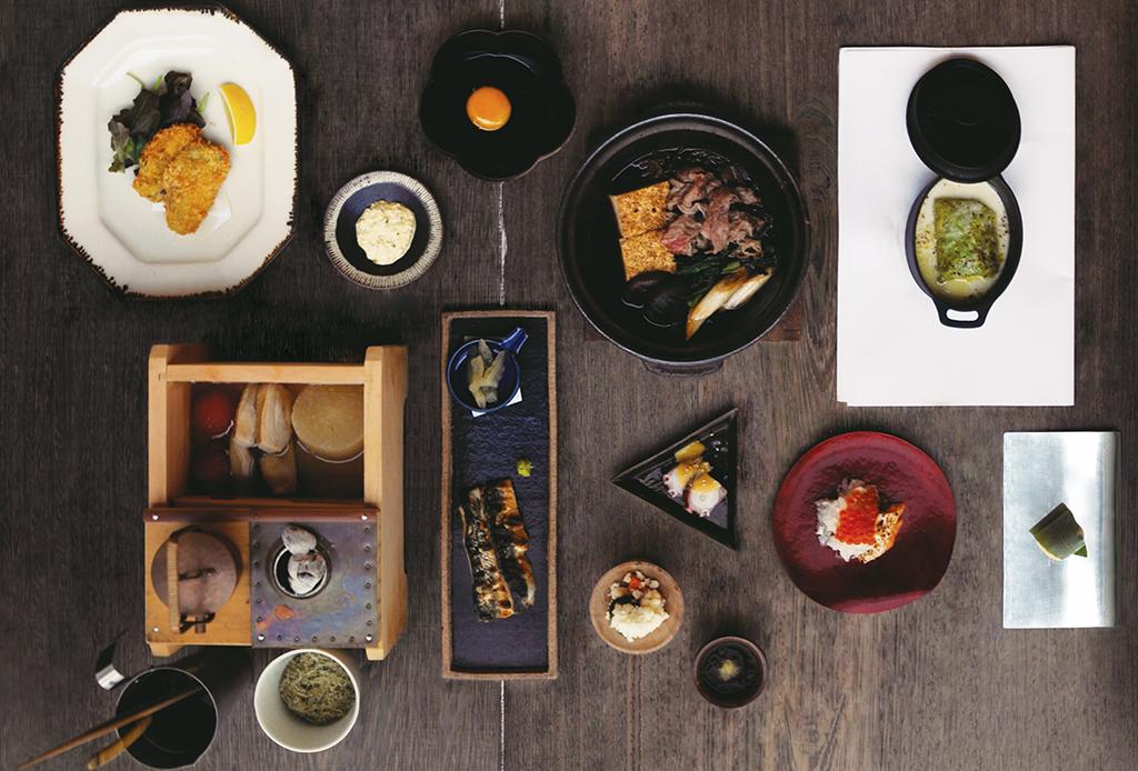 «Meshiagare! Sabores de Japón», una experiencia inmersiva de la comida y cultura japonesa