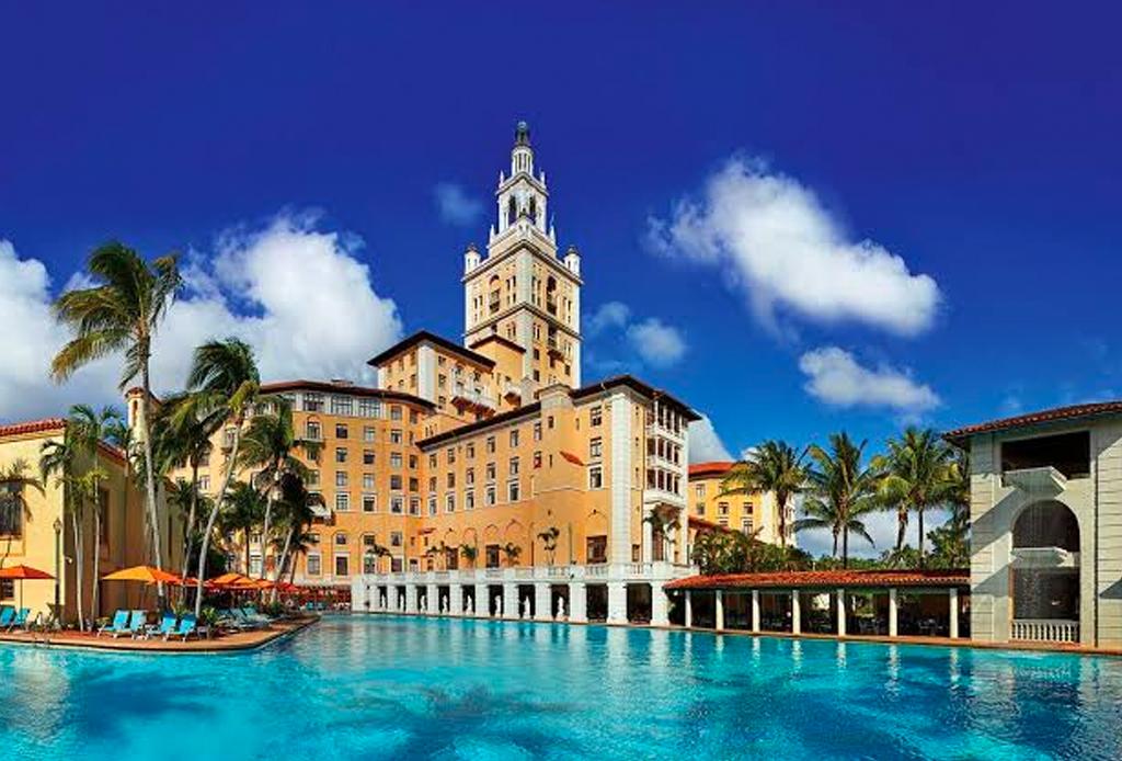 ¿De visita en Miami? Esto es lo que puedes hacer en 48 horas - miami-2-1024x694