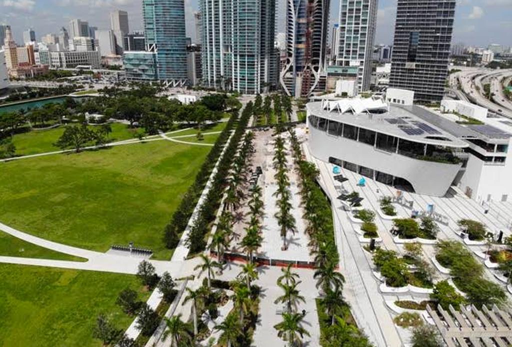 ¿De visita en Miami? Esto es lo que puedes hacer en 48 horas - miami-3-1024x694