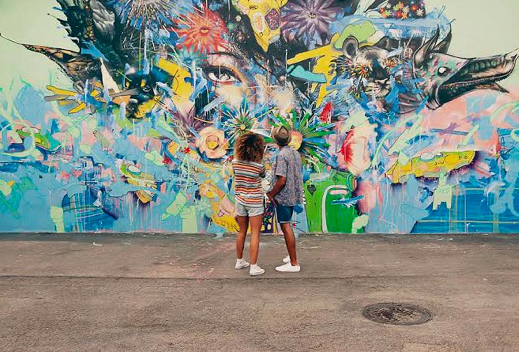 ¿De visita en Miami? Esto es lo que puedes hacer en 48 horas - miami-5-1024x694