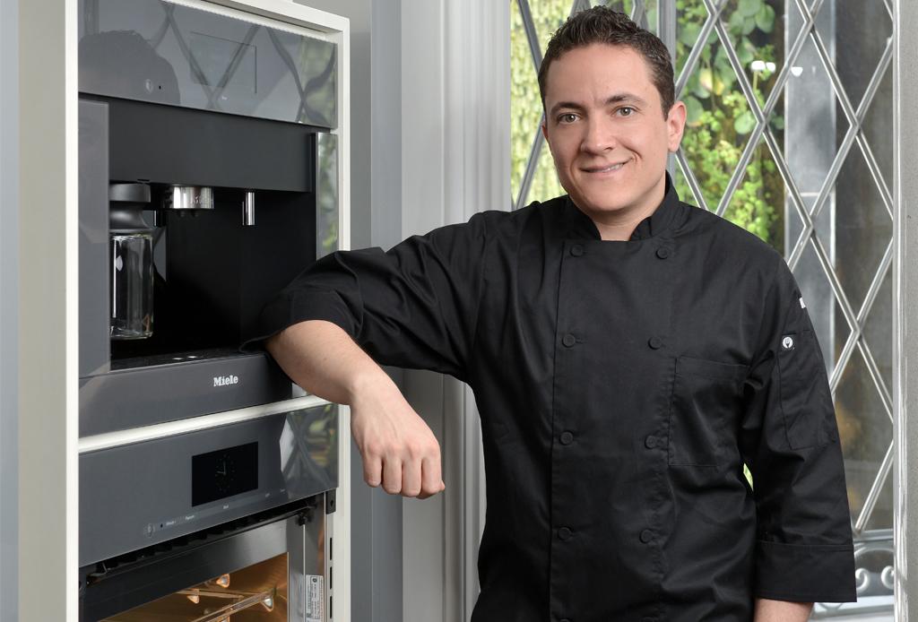 ¿Te gustaría vivir una experiencia gastronómica con grandes personalidades de la cocina? ¡Miele te da la oportunidad!