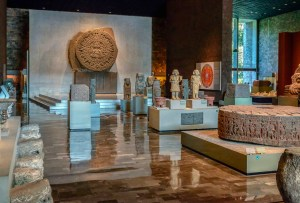 10 cosas que no sabías sobre el Museo de Antropología e Historia