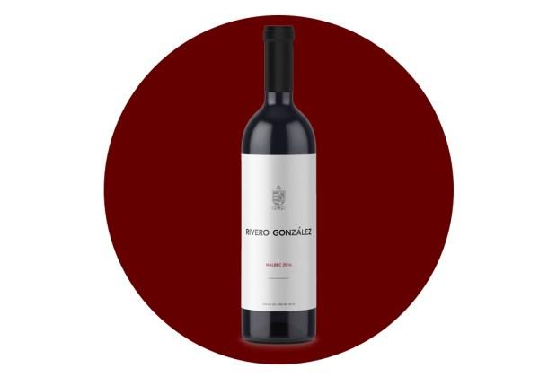 Conoce los vinos de Rivero González, un reflejo de la calidad de Parras - rivero-gonzalez-tinto-1