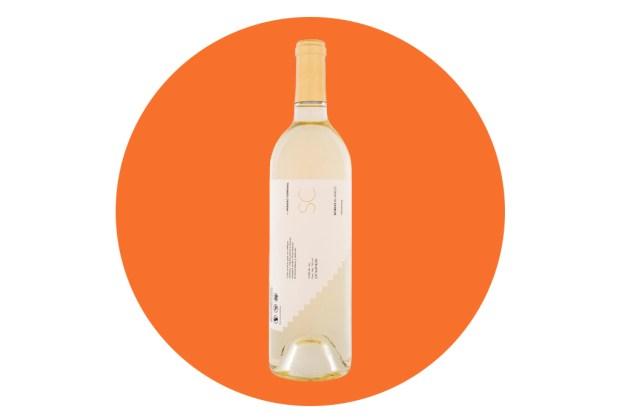 Conoce los vinos de Rivero González, un reflejo de la calidad de Parras - scielo-blanco-rivero-gonzalez