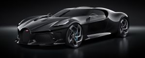 ¡Este es el auto más caro del mundo!