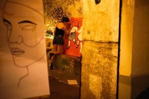 Maroma, La Galería Itinerante - 17795837_1862223590703815_8931756466995206731_n