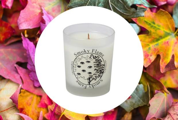 Las velas que no pueden faltar en casa para aromatizar este otoño - aromaria-velas