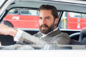 El secreto para una barba perfecta