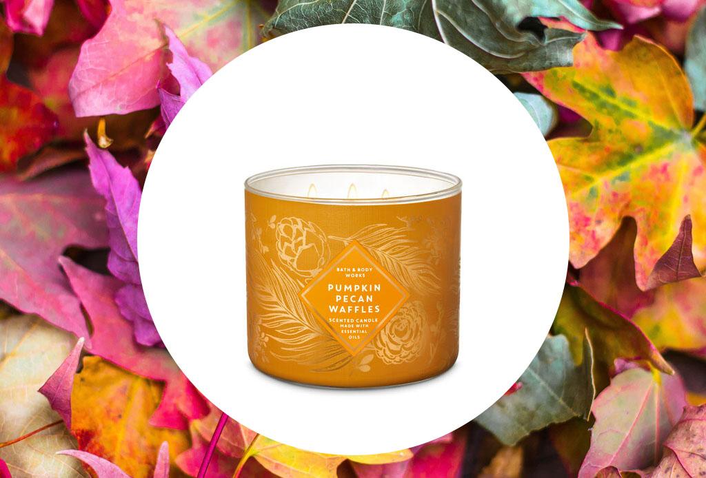 Las velas que no pueden faltar en casa para aromatizar este otoño - bath-body-works-1024x694