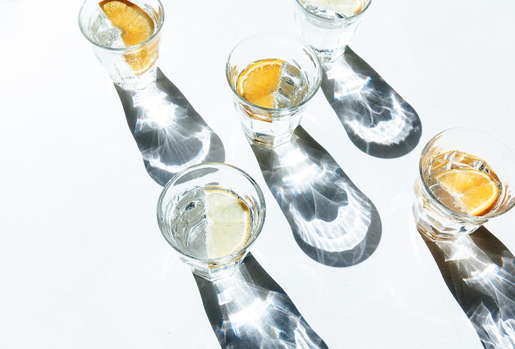 5 bebidas para mantenerte con energía todo el día