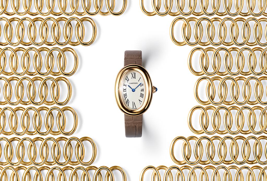 Confirmamos por qué estos relojes de Cartier son piezas eternas - cartier-baignoire-1024x694