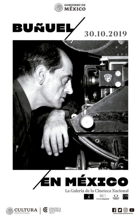 Buñuel en México - cineteca