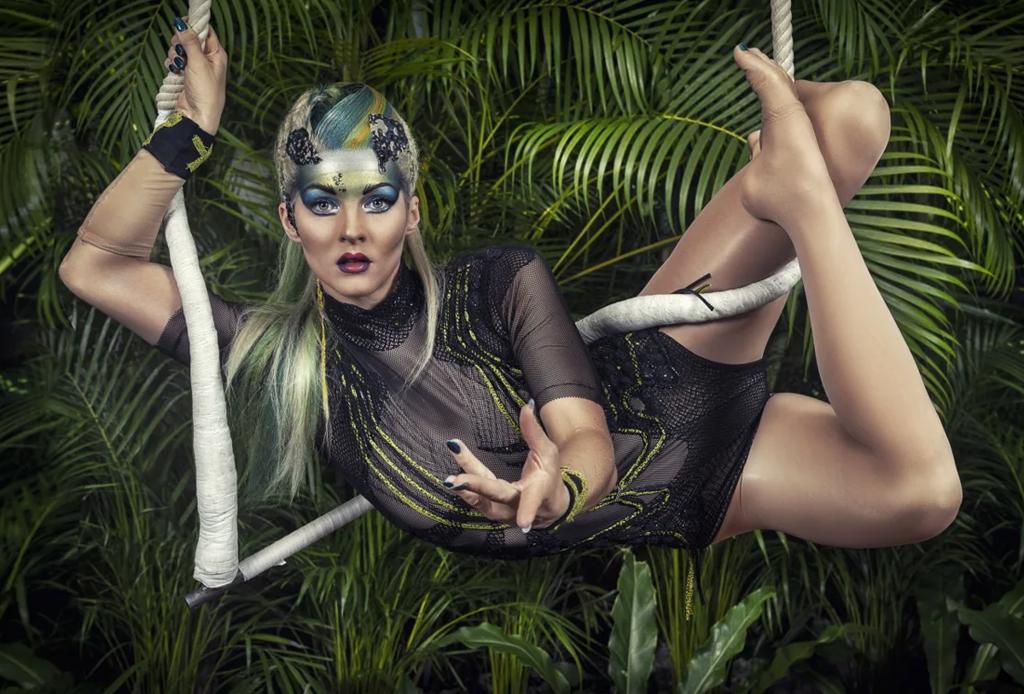 Razones por las que no te puedes perder la sexta temporada de «Cirque du Soleil JOYÀ» en Vidanta Rivera Maya