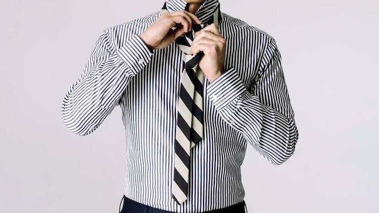 Guía básica para escoger la corbata correcta para tu outfit - corbata