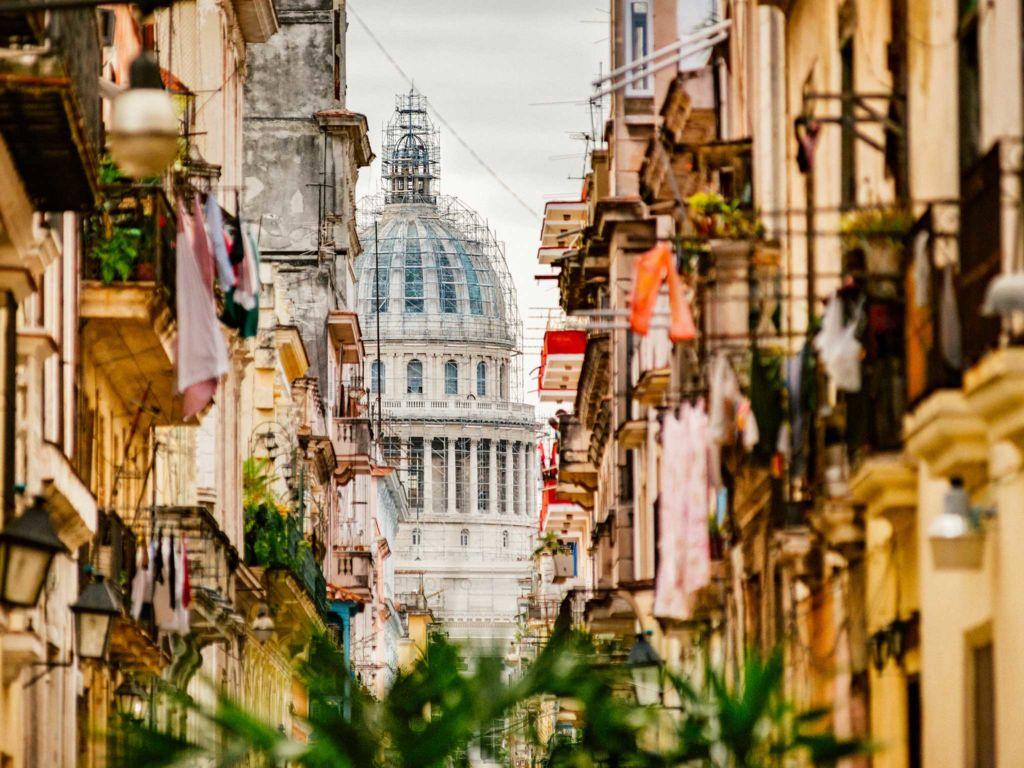 Cuba: la singularidad del diseño - cuba
