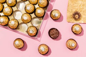 Ferrero quiere fabricar chocolates 'verdes' en México