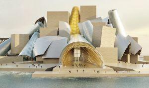 Esto es lo que hace a los museos Guggenheim tan importantes