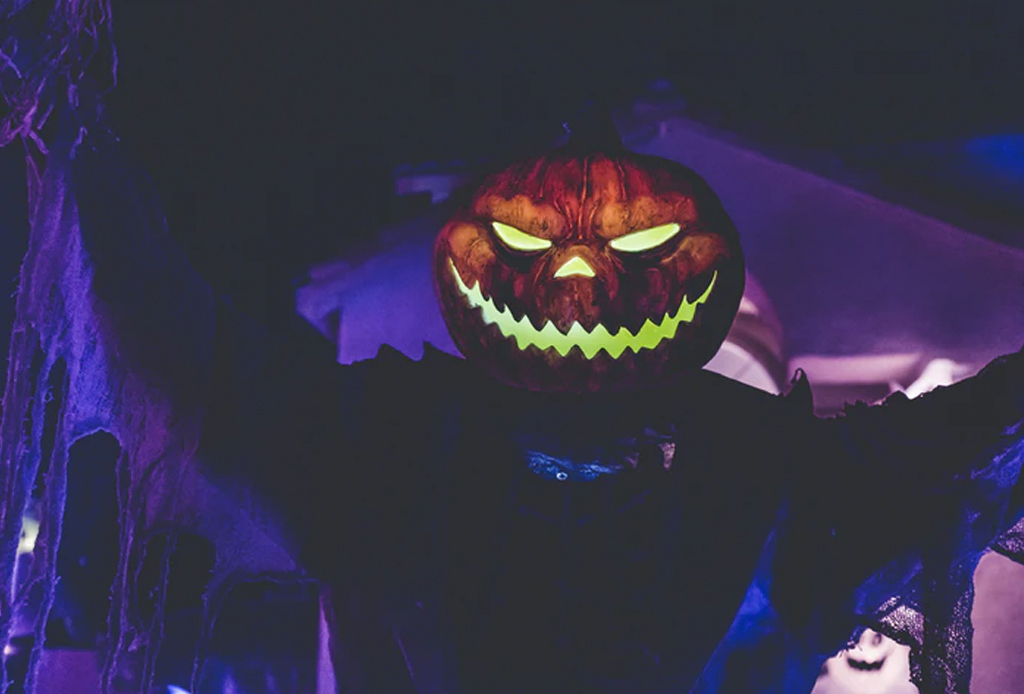 Happenings: Todo lo que puedes hacer este fin de semana (18 – 20 octubre) - halloween-kidzania-1024x694