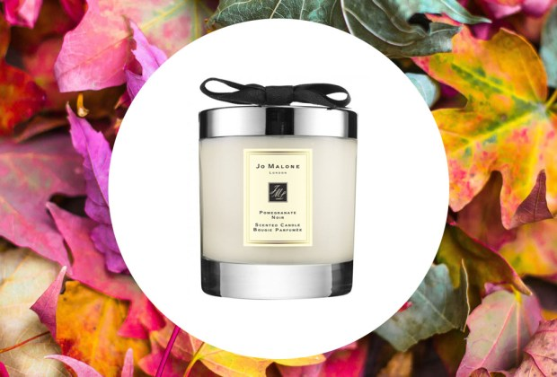 Las velas que no pueden faltar en casa para aromatizar este otoño - jo-malone-pomegranate-noir