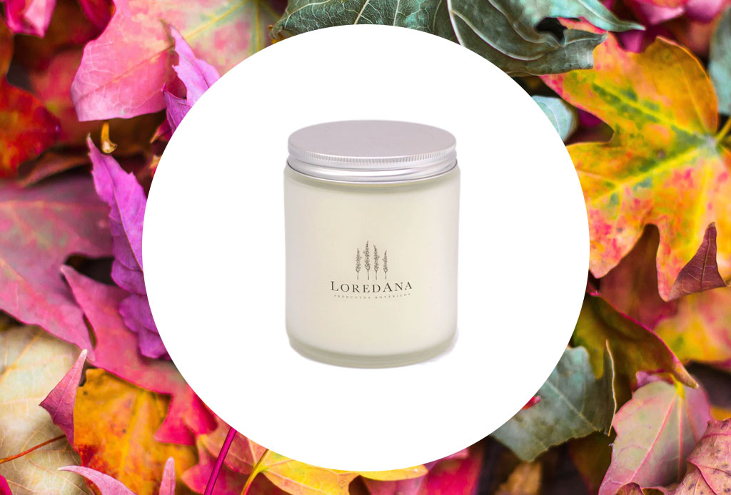 Las velas que no pueden faltar en casa para aromatizar este otoño - loredana-1024x694