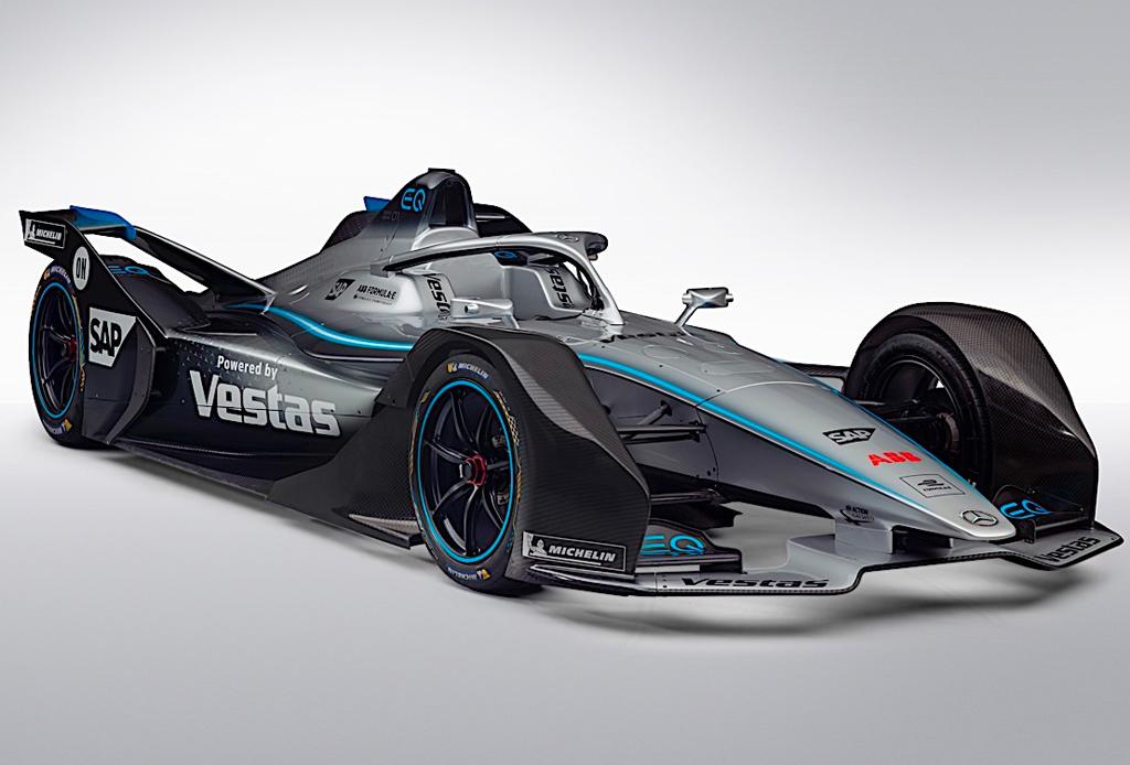 Formula E ahora tiene un Mercedes - mercedes-formula-e-1-1024x694