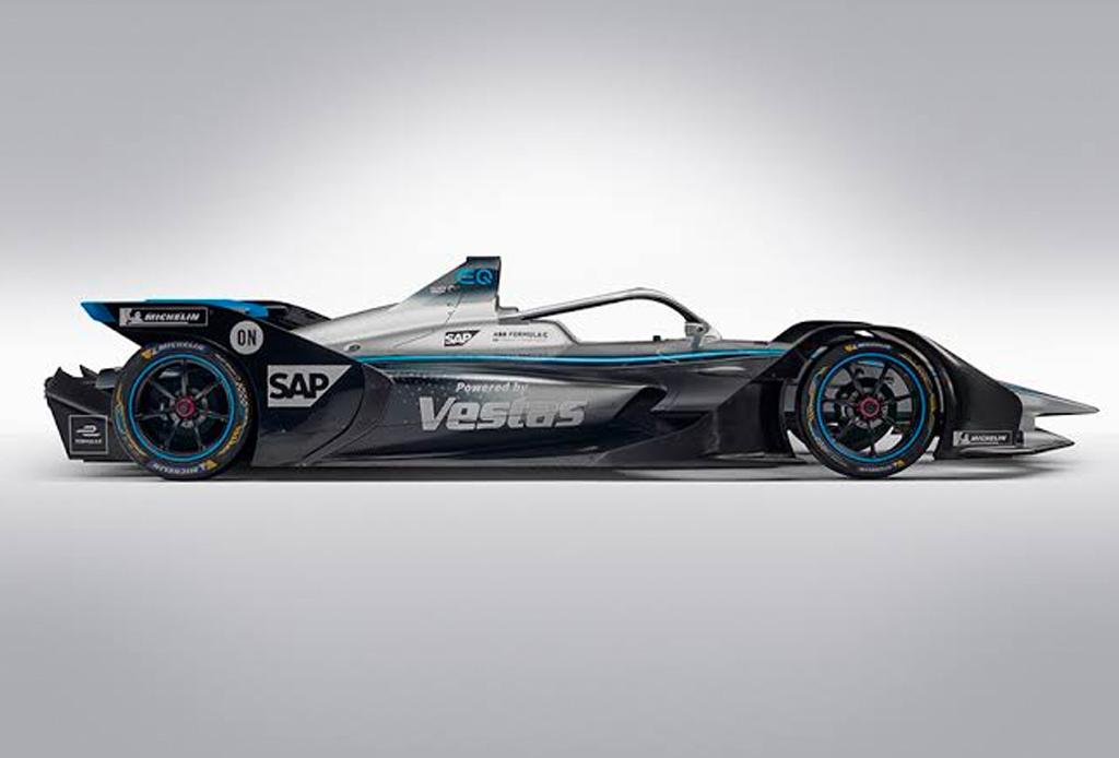 Formula E ahora tiene un Mercedes - mercedes-formula-e-1024x694