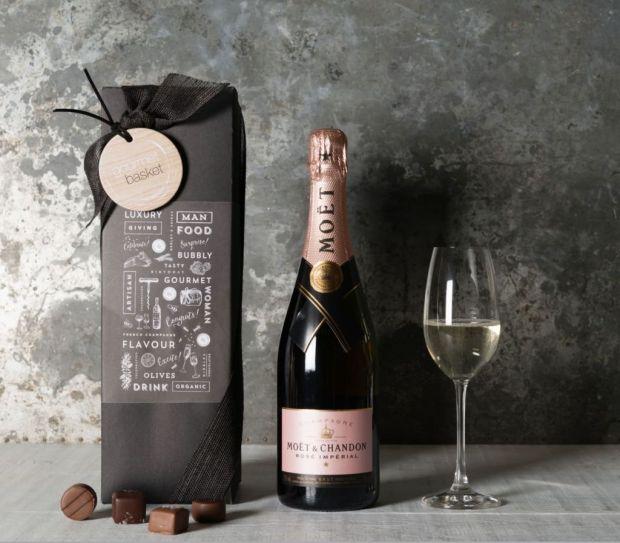 Champagne y espumosos perfectos para las mañanas - moet-chandon-rose-imperial