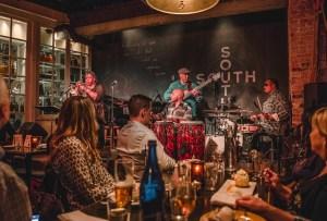 Los mejores spots para escuchar música en vivo y disfrutar de buenos drinks