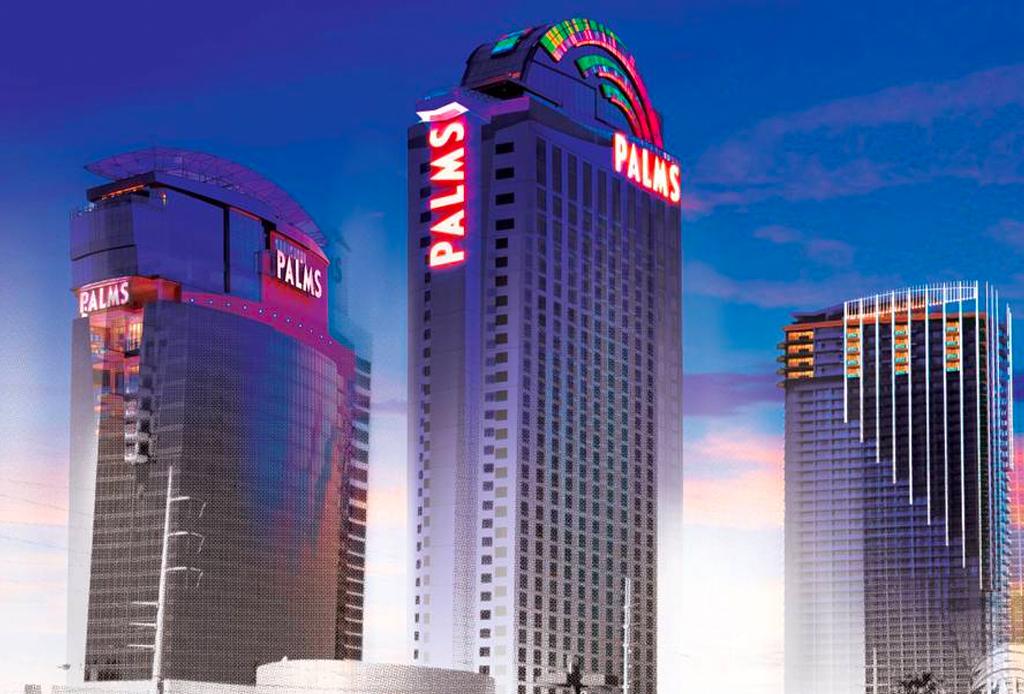 Así es como puedes disfrutar Las Vegas sin salir de tu hotel
