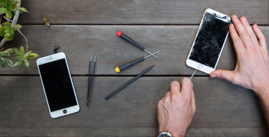 Aprende a usar tus smpartphones de manera sustentable