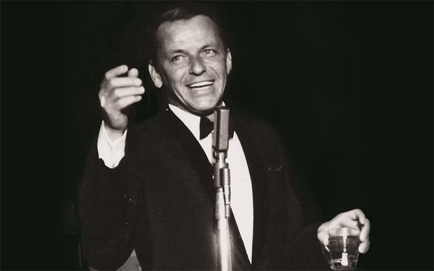 ¿Eres fanático de Frank Sinatra? Tenemos la receta de su bebida favorita