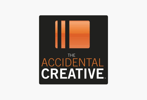 Podcasts para llenarte de inspiración creativa - the-accidental-creative