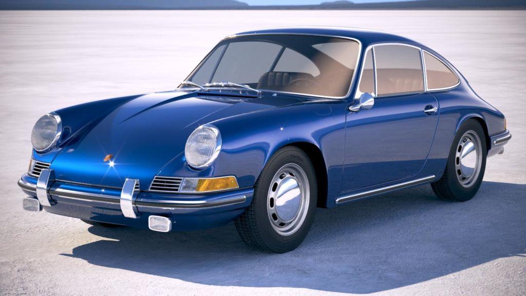 Estos son los Porsches más hermosos de la historia - 901