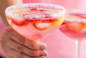 ¿Amante del rosa? Querrás probar todas estas bebidas en la CDMX