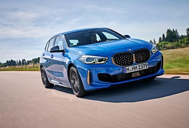 Por estas razones es que amamos el nuevo Serie 1 de BMW - bmw-serie-1-tercera-generacion