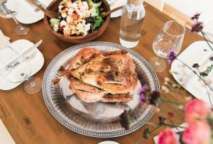 En estos lugares de la CDMX podrás celebrar Thanksgiving con un menú especial