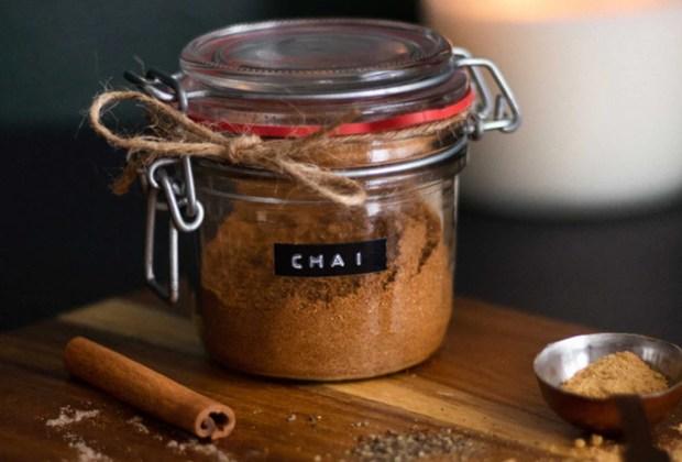Dos de tus favoritos juntos, chai + carajillo, prepara esta receta - chai