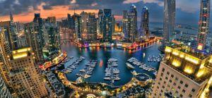 5 cosas que sólo disfrutarás en un viaje a Dubái