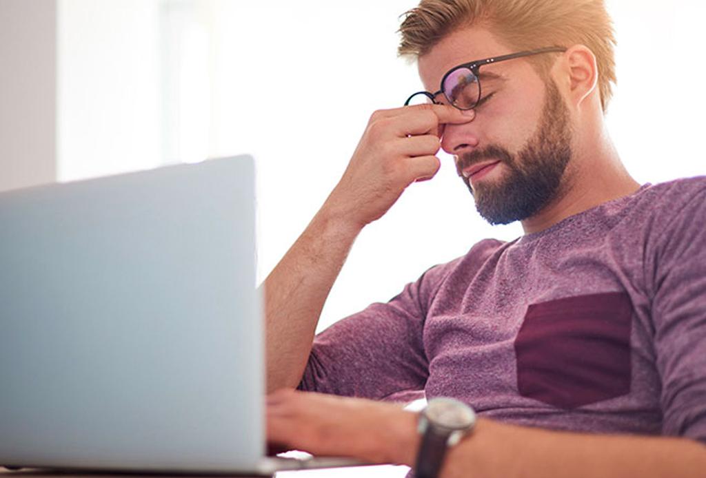 ¿Sabes el daño que genera el estrés en tu cuerpo?