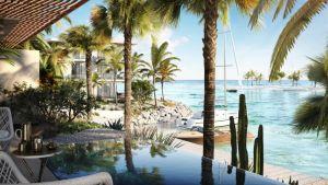 Nuevos hoteles en Los Cabos para tus próximas vacaciones