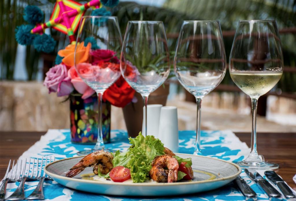 Punta Mita Gourmet & Golf: el exclusivo festival que todo foodie debe conocer - golf-gourmet-ix-3-1