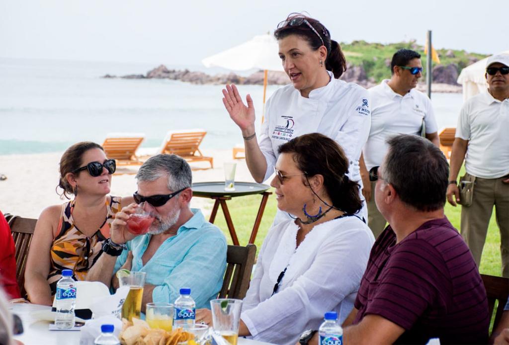 Punta Mita Gourmet & Golf: el exclusivo festival que todo foodie debe conocer - gourmet-golf-ix-1-1