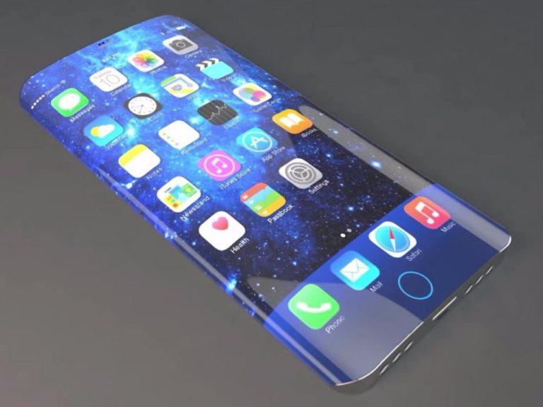 ¿Las pantallas de los próximos iPhones serán curvas? - iphone