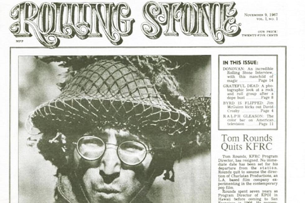 El legado de Rolling Stone: la revista que transformó la música - john-lennon