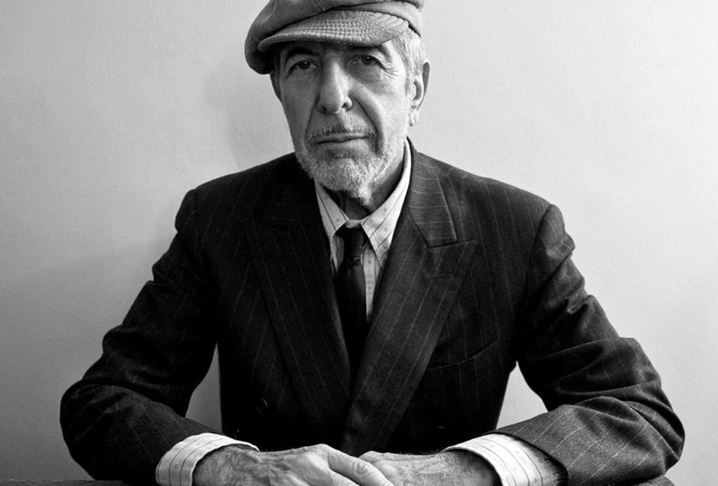 «Thanks for the Dance» el disco póstumo de Leonard Cohen finalmente será publicado